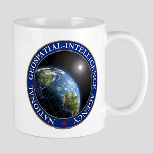 NATIONAL GEOSPATIAL-INTELLIGENCE AGENCY Mugs